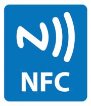 NFC sensoren